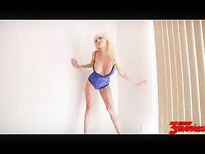 Witness Sheila Marie desire jizm true