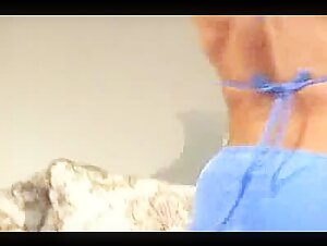 Big-titted platinum-blonde chief pleads her worker to drill her firm in the bootie