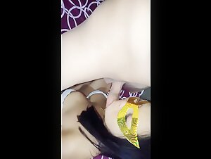 Impressively Super Hot light-haired Summer Brielle can't fight back her co-worker