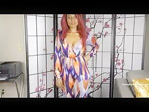 Mummy HD Huge-boobed wives attempt sapphic fucky-fucky
