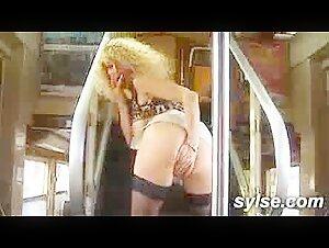 Jolie Rain - Big Tit Hooker