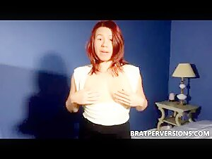 Mixed race wife is fucked well by her black partner