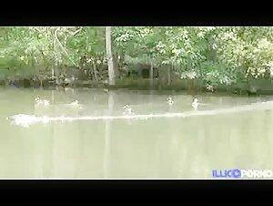 Hotwife Indian Mummy Bangs Junior Man