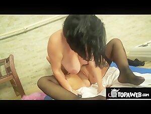 Mom lick pt. 2