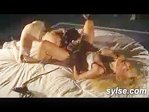 Big-chested unexperienced mommy eats and rails with cum shot