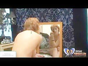 Mom facial cumshot