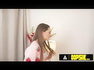 Socks fetish spunk