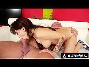 French mature n2 2 blondy lesbian moms milfs older fiance