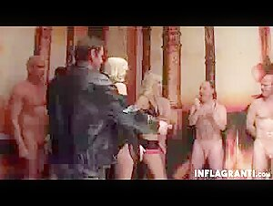 Mother jan instruct dee oriental time multiracial group sex