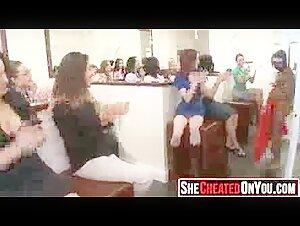 Japanese mom seduces  husband xlx