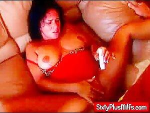 Chinese mommy mirai